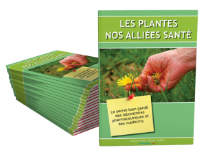 book les plantes nos alliees sante