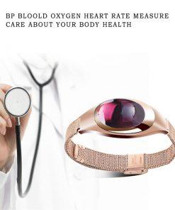Smartwatch Élégante Pour Femme 1