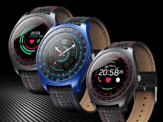 Smartwatch Beseneur Pour Homme