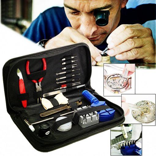 Kit De Réparation Horlogerie 4